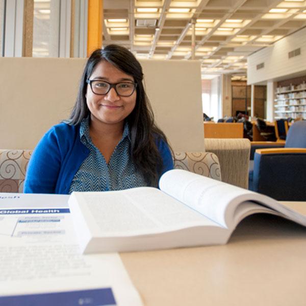 International Student Checklist