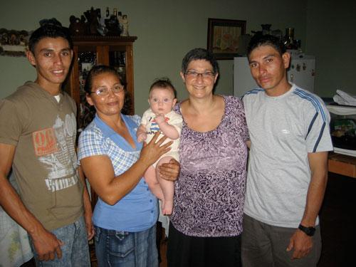 human-dev-family-studies