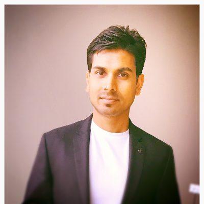 Anand Headshot